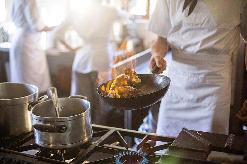 Springdale commercial cooking equipment repair